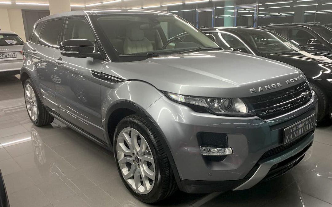 Land Rover Evoque3