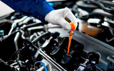 Consejos para mantenimiento del coche