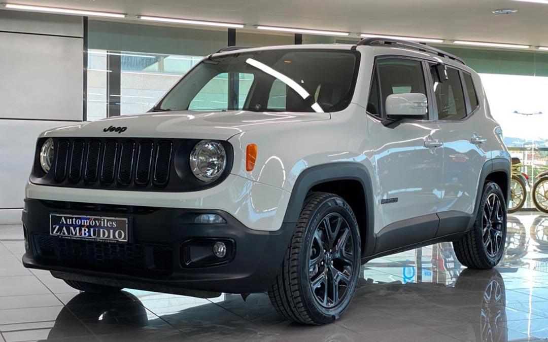 automoviles zambudio jeep renegade 1.6 01