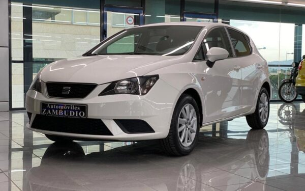 seat ibiza 1.0 reference connect