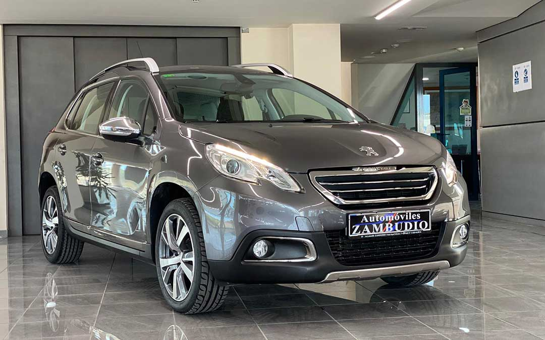 automoviles zambudio peugeot 2008 all blue hdi 01