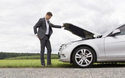Cómo reconocer los problemas en el motor de tu coche