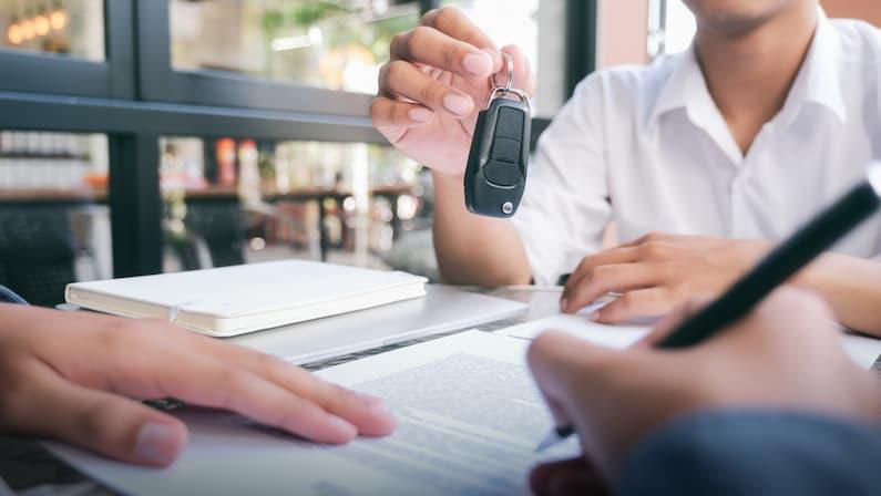 Qué tener en cuenta para comprar coche nuevo