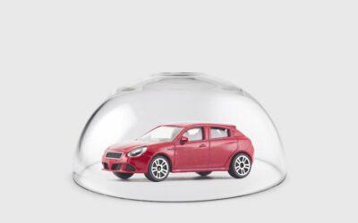 Cómo encontrar el mejor seguro de coche