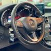 Mercedes Benz C220 AMG 170CV 125KW Diesel Automático