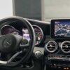 Mercedes Benz GLC 350 D 4Matic Coupé