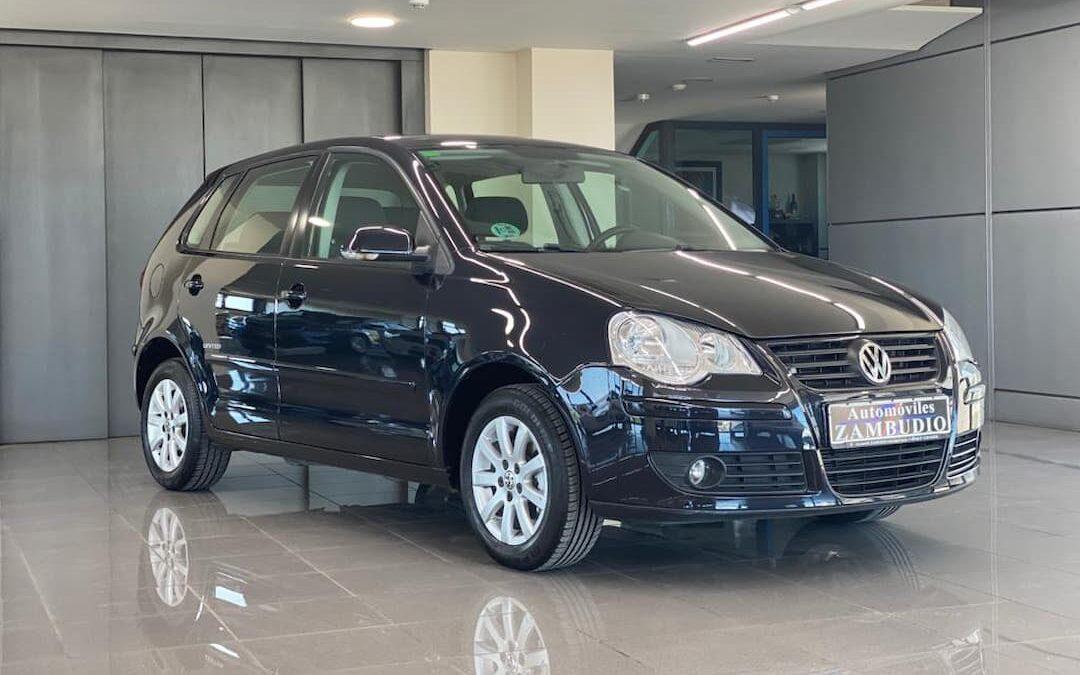 Volkswagen Polo 1.4 United 3