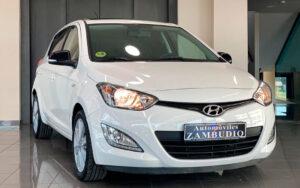Hyundai i20 1.4 CRDi Go! Brasil Plus